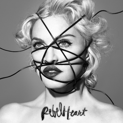 Madonna Rebel Heart 12182014