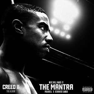 Creed II The Album - The Mantra Cover (FINAL)