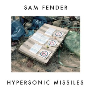 Hypersonic-missiles