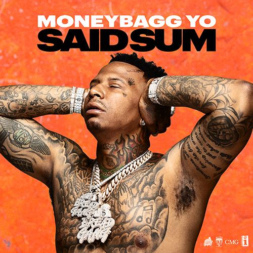 Moneybagg Yo - Said Sum (Artwork) copy
